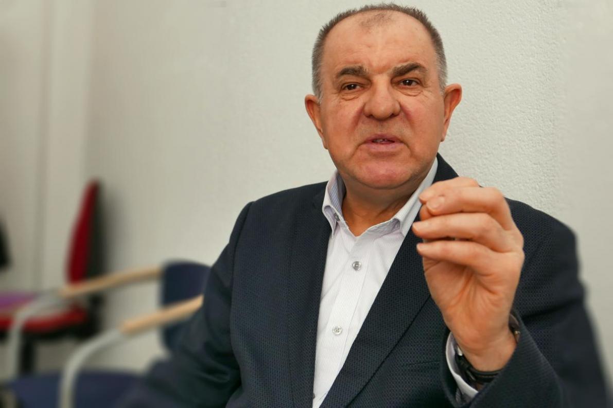 Muratović: Sud je zaustavio ste�ajeve